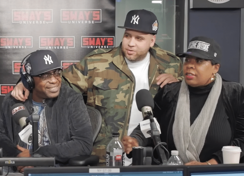 Lenny Grant FKA Uncle Murda Talks Working With 50 Cent and New Project 'Don't Come Outside'
