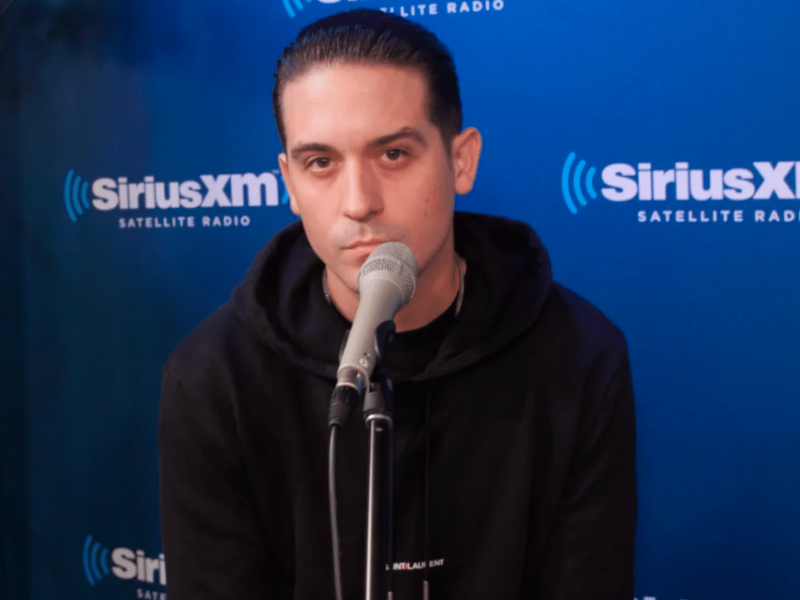 G-Eazy Breaks Down New Album, His Relationship with Halsey, Fighting Addiction and Fame