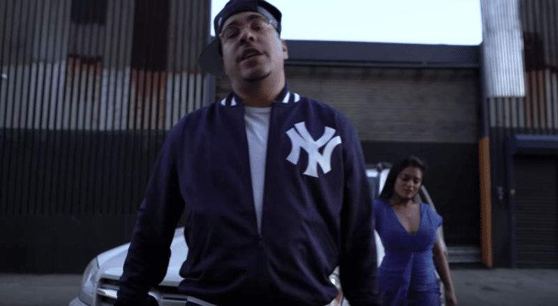 "Rob Markman Drops ""Don't Beg, Don't Borrow"" featuring Saint Pat Beatz"