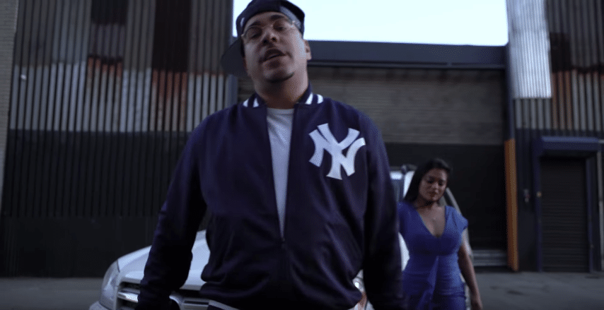 "Watch Rob Markman's Video for ""Benz 4 My BDay"""