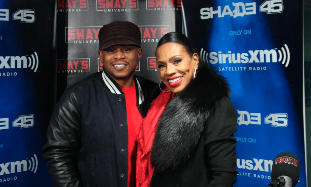 Sheryl Lee Ralph Talks New Movie 'Just Getting Started'
