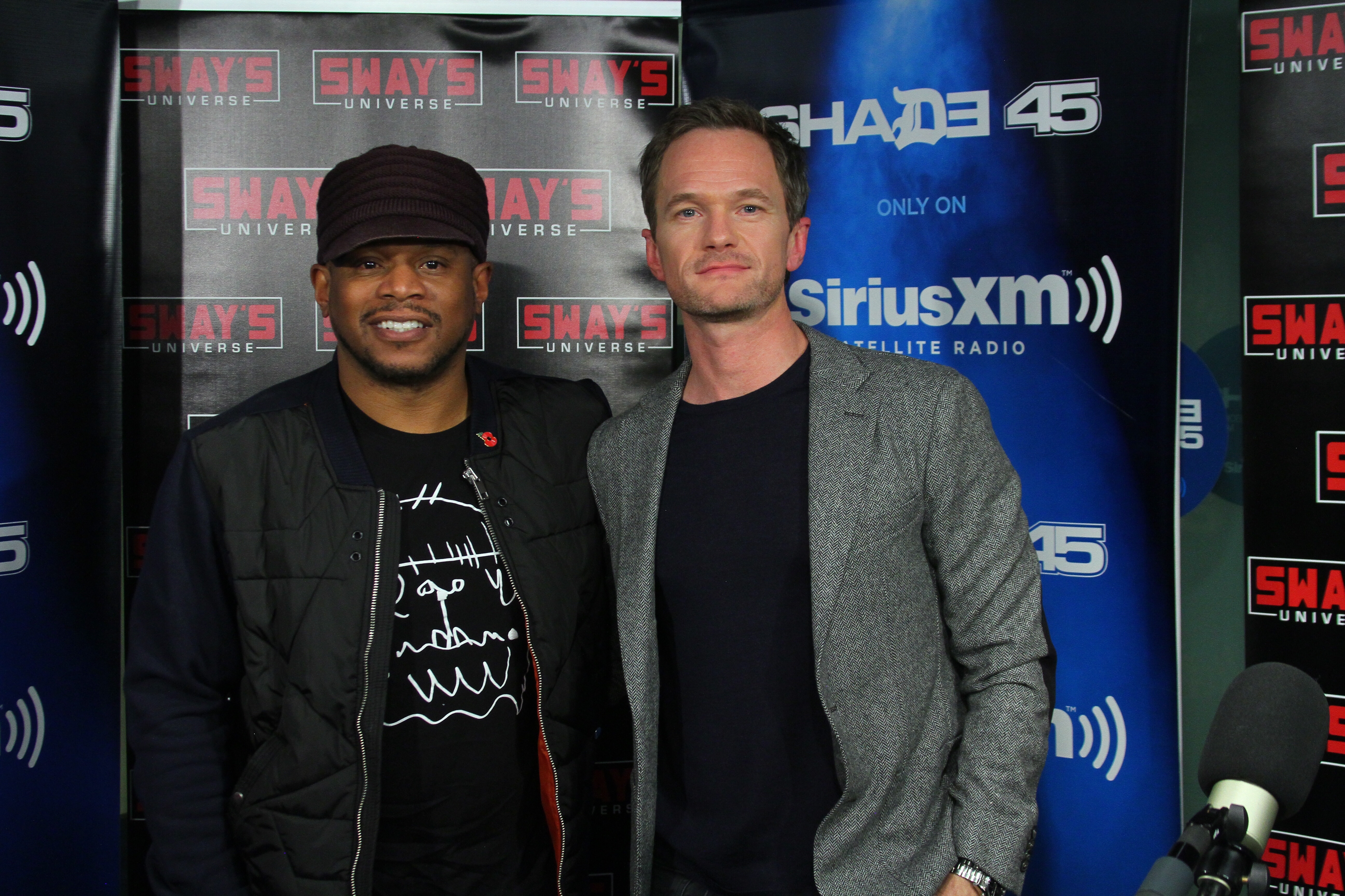 Neil Patrick Harris Talks New Book 'The Magic Misfits'