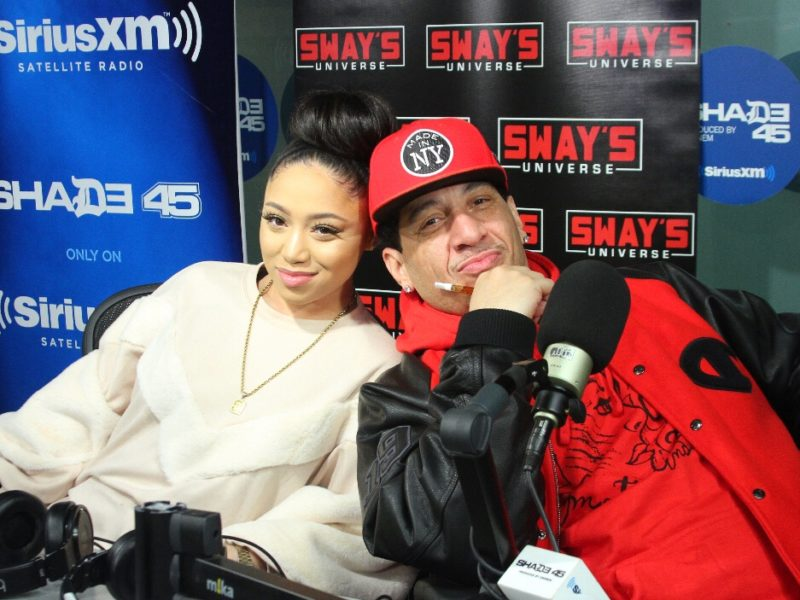 Kid Capri Introduces Vina Love New Princess of Soul Plus Freestyle