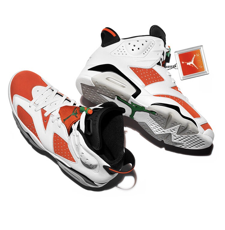 air jordan vi like mike edition gatorade coloway sway s universe
