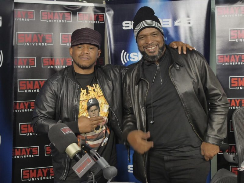 Uncle Luke Talks Fighting The Supreme Court, Never Dissed Flex & Red Alert and Speaks About The 2 Live Crew Break Up