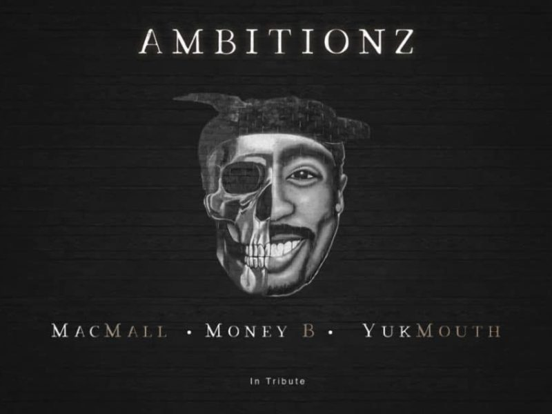 "Watch ""Ambitionz"" by Mac Mall, Money B and Yukmouth (Tupac Tribute)"