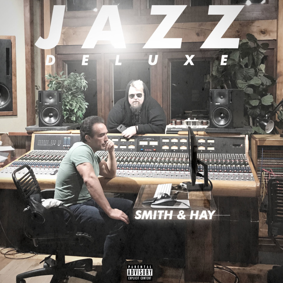Smith and Hay's Jazz [Deluxe] hits #1 on Billboard Jazz Charts