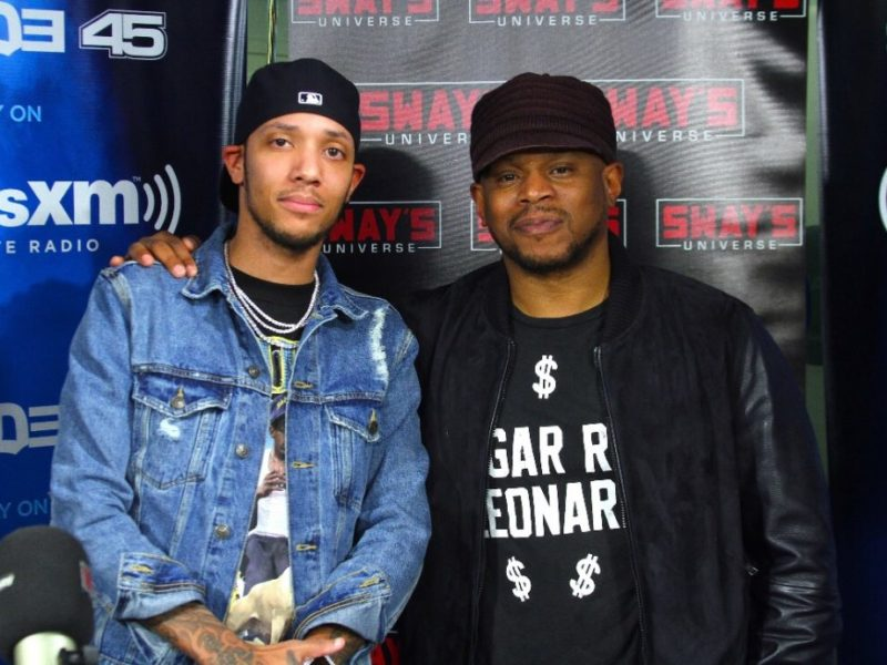 "Jahlil Beats Talks New Album ""Gratitude"", Meek Mill and Investing In His Community"
