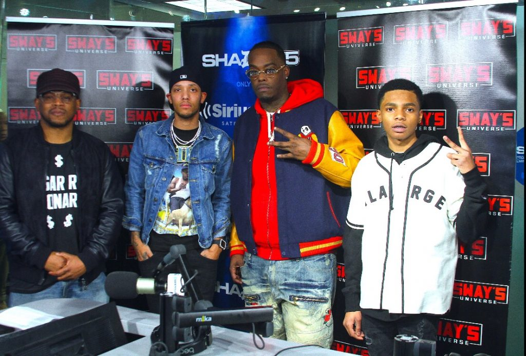 Friday Fire Cypher: Jayy Grams and Jag Murder the Production from Jahlil Beats