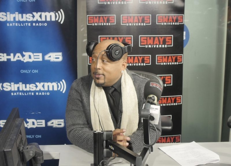 Daymond John Gives Tools For Success In New Book 'Rise and Grind'