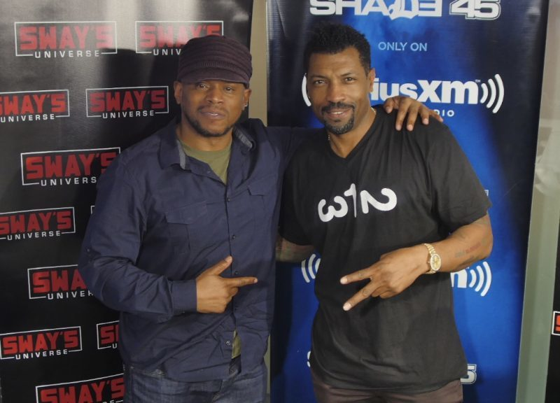 Deon Cole Talks Bill Cosby's Return To Comedy, Not getting Any Role He Auditioned For + Blackish