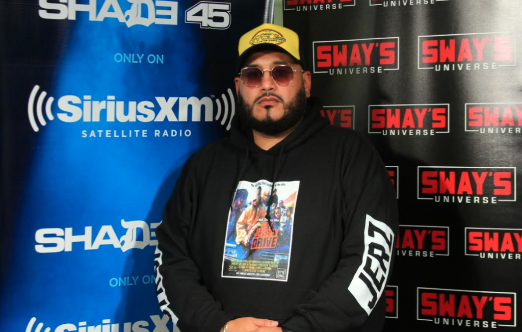 Alist Fame Talks Working With Redman, Lloyd Banks and Dave East