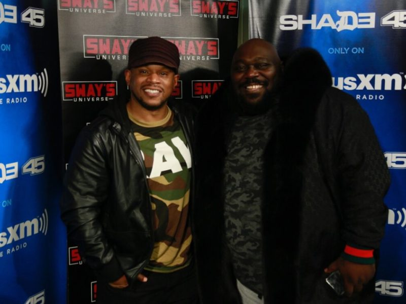 "Faizon Love Says ""F*** Judd Apatow"" and Dave Chappelle Isn't The King of Comedy"