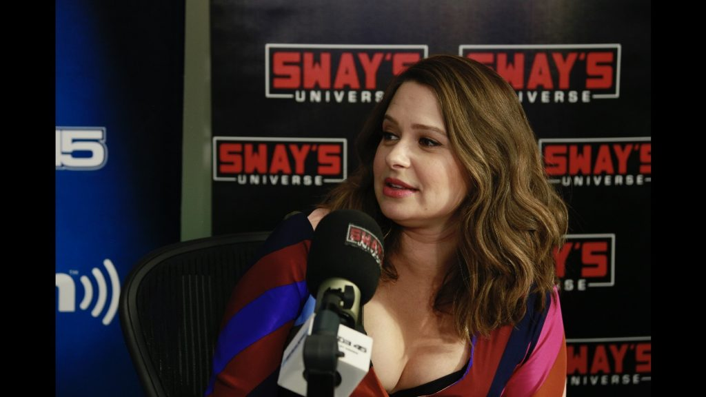 Katie Lowes AKA Quinn Perkins Talks About Scandal's Final Season