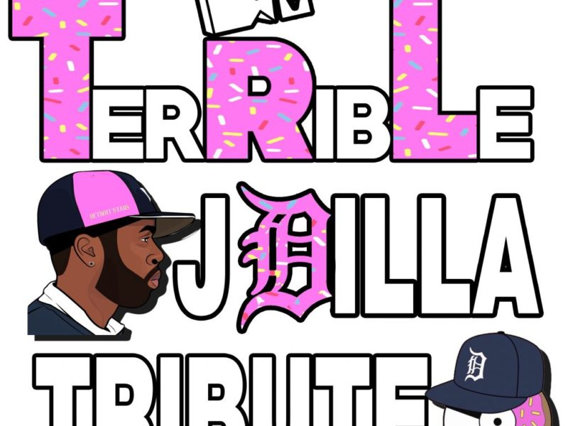 Episode 19 – TerRibLe J Dilla Tribute