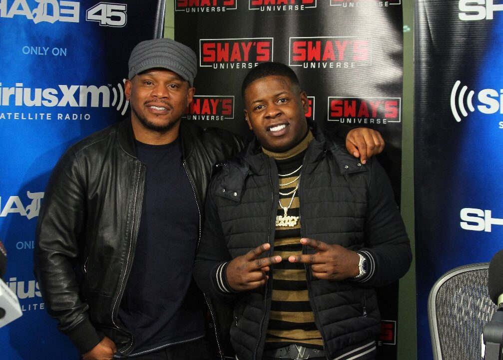 Blac Youngsta Talks 'Booty' and New Album '223' Featuring French Montana, Travis Scott and More