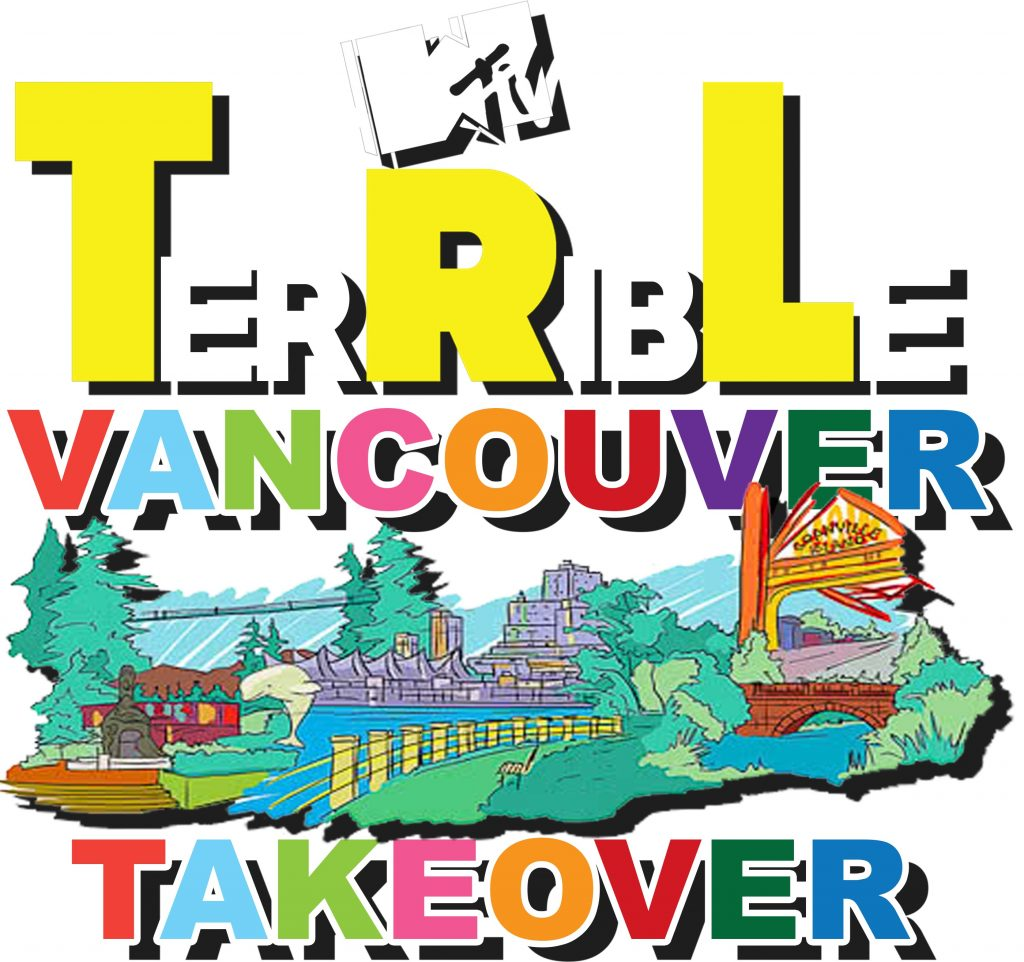Episode 18 – TerRibLe Vancouver Takeover
