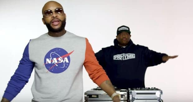 "Watch ""Rock It"" off The Highly Anticipated PRhyme 2"