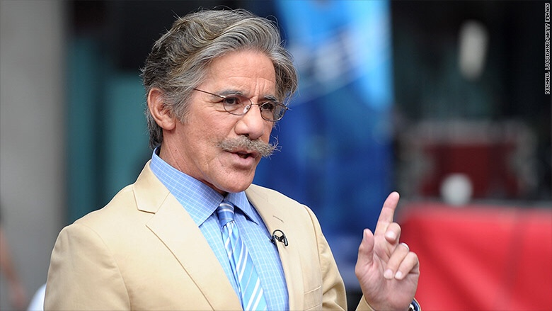 "Geraldo Rivera Addresses Kendrick Lamar and Trayvon Martin Statements + Talks ""Ghetto Civil War"""