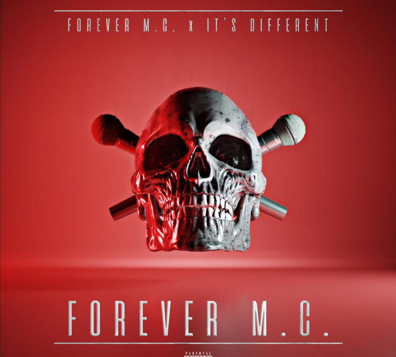 "Watch Forever M.C. ft. Horseshoe Gang & KXNG Crooked ""Back On Our Shit"""