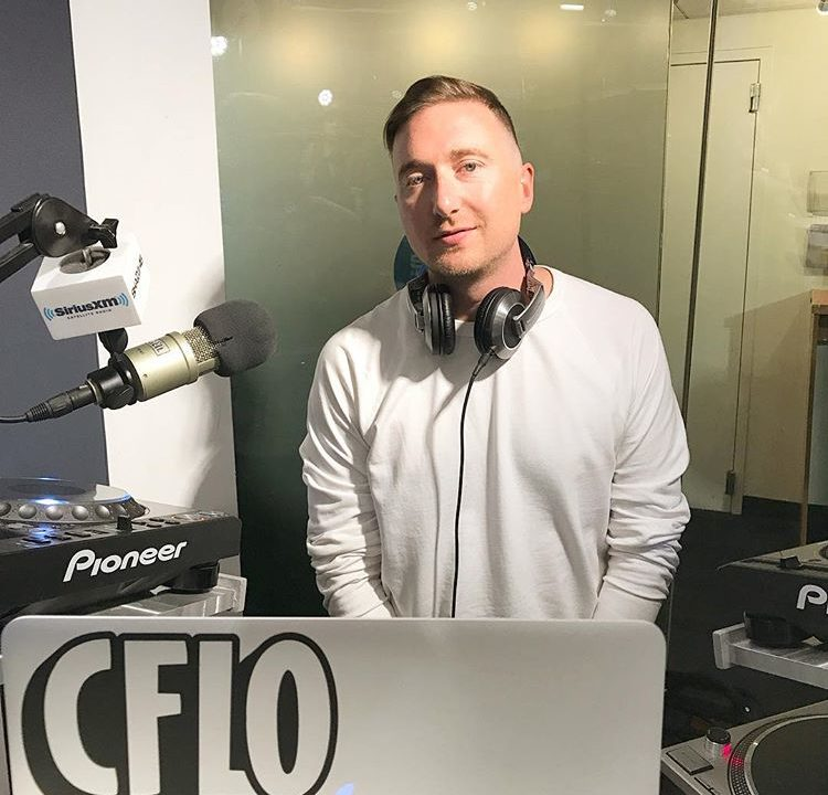 DJ C-Flo Sway In The Morning Mix