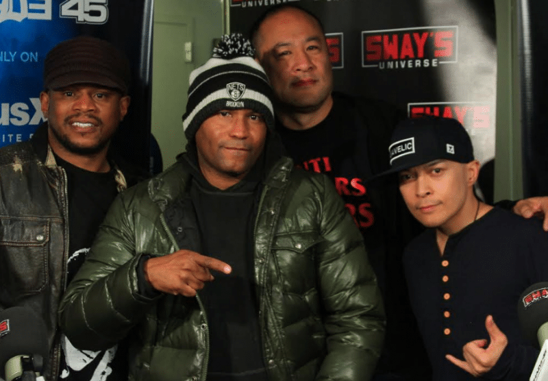 Kool Keith, DJ QBert and Dan The Automator Debate Old and New Rap + Talk Dr. Octagon