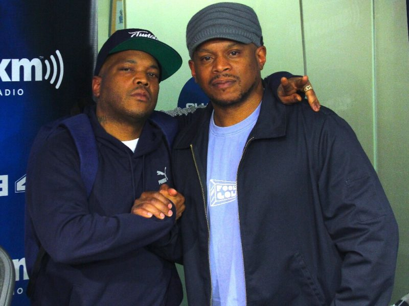 Styles P Talks New Album G-Host + Releases Cover Art and Tracklist
