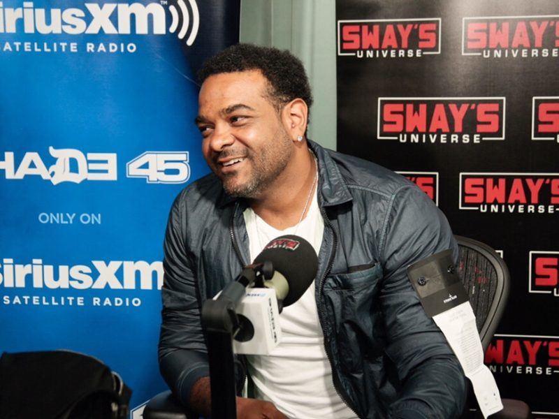 Jim Jones On Ending Beef with French Montana and Thoughts of Fred The Godson