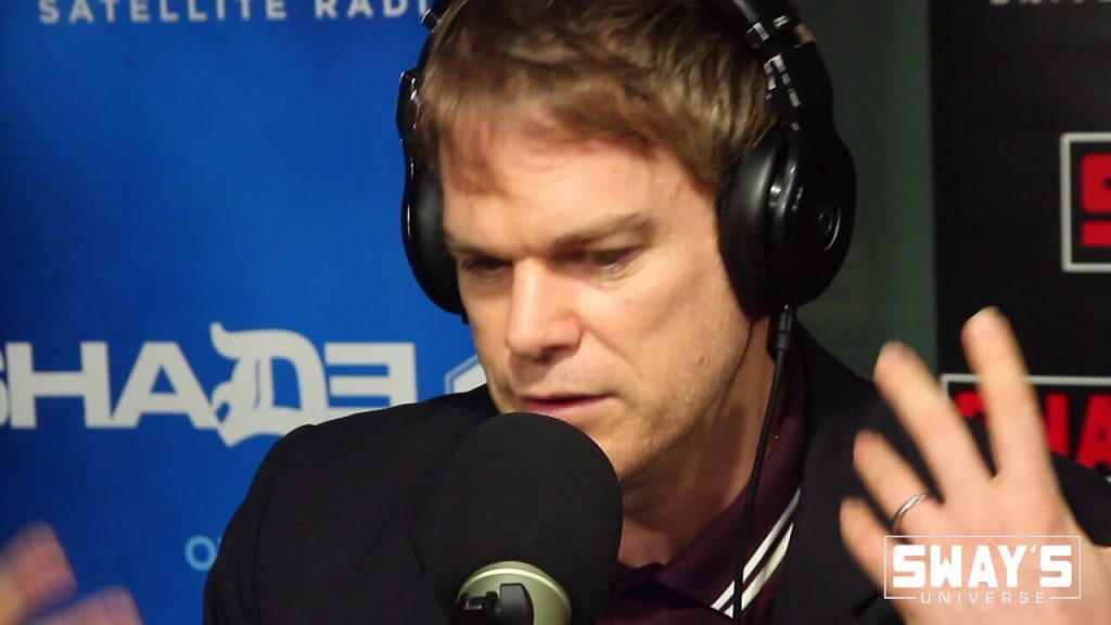 'Dexter' Star Michael C. Hall Talks About His Role as David Bowie and The Netflix Thriller 'Safe'