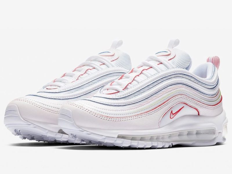 Ladies, These Air Max 97's Might Be Your Summer Sneaker