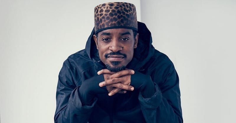 Andre 3000 Releases Two New Songs On Mother's Day