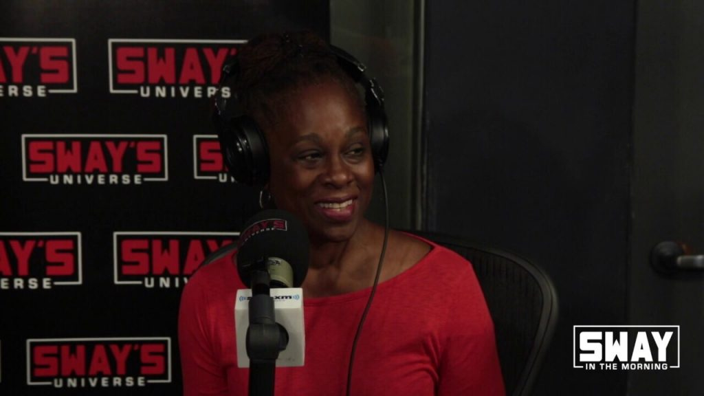 NYC First Lady Chirlane McCray and Dr. Torian Easterling Talk About Brothers Thrive Initiative and Mental Health Awareness