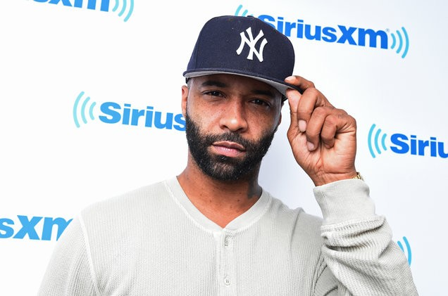 The Joe Budden Podcast Is Headed On Tour