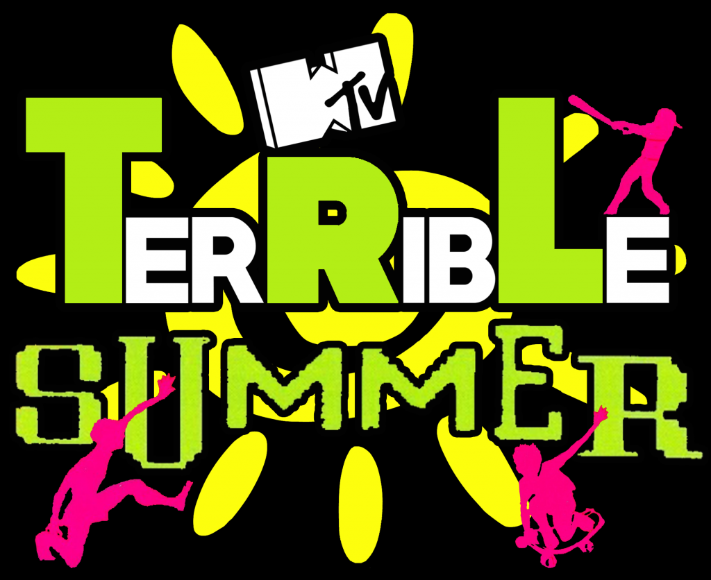 Episode 33 – TerRibLe Summer