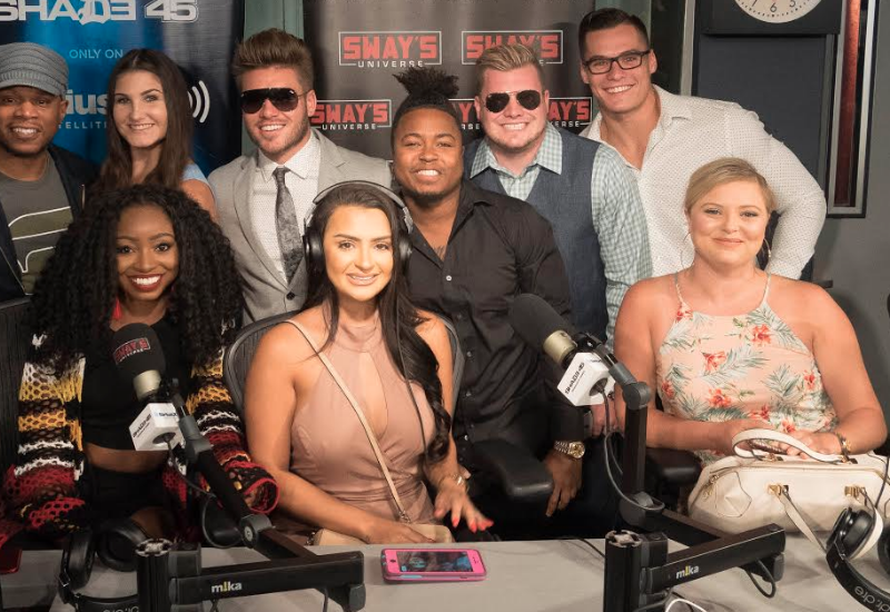 The Cast of MTV's 'Floribama Shore' Talks About Crazy New Season