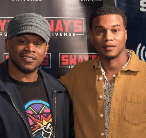 Jason Mitchell Talks New 'Superfly' Movie and Plays What Would You Do