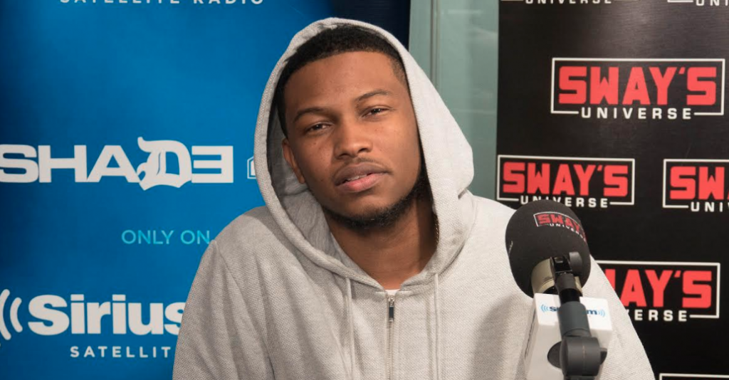 Nick Grant Talks 'Dreamin' Out Loud' Album and Takes on The 5 Fingers of Death Freestyle