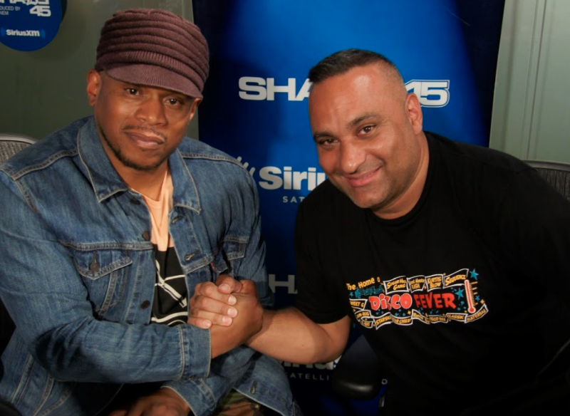 Comedian Russell Peters Goes Off on Trevor Noah + Names His Top 5 Comedians