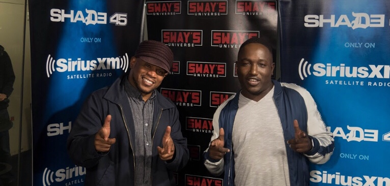"Hannibal Burress on Bill Cosby Cases and Talks New Movie ""Tag"""