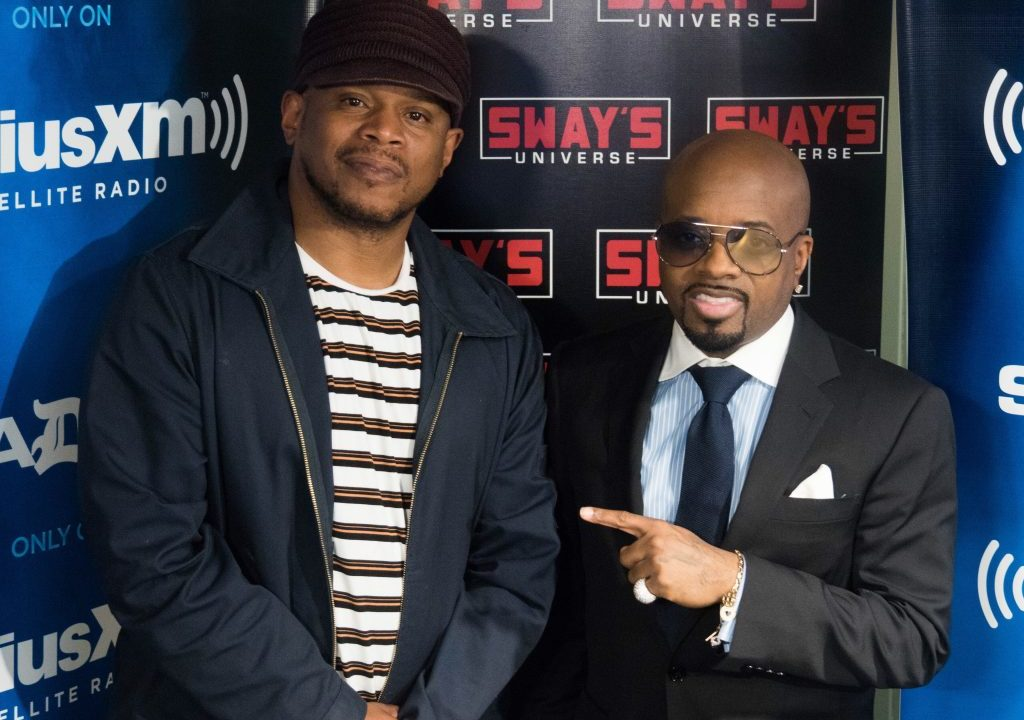 Jermaine Dupri on Why He Defended Kanye West and Announced So So Def Tour + Exclusive Unreleased Track
