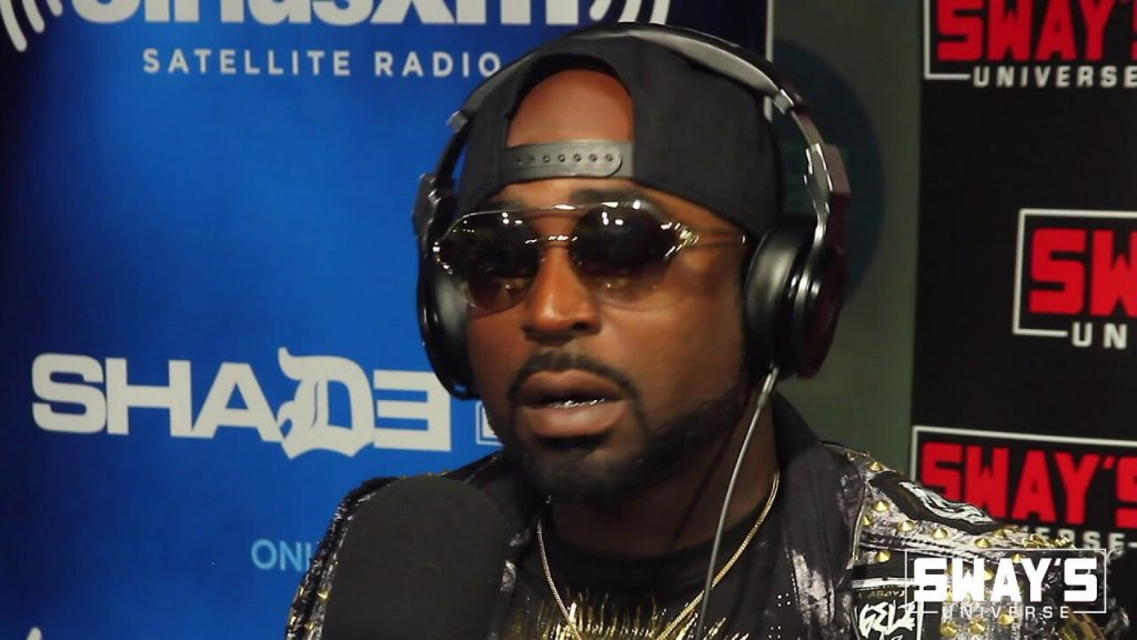 Young Buck Speaks on Life, Dr. Dre and 50 Cent Past and Present