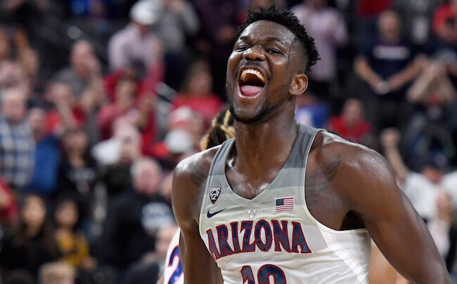 Puma Signs Deandre Ayton and Marvin Bagley to Sneaker Deals
