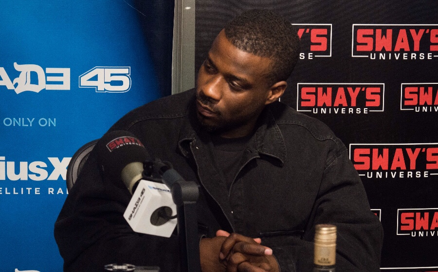 Jay Rock Talks 'Redemption' Album, Possible Black Hippy Album, Positivity and More