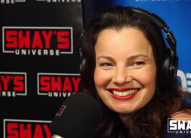 Fran Drescher From 'Nanny' says Cancer Schmancer in New Screening Advocacy Initiative