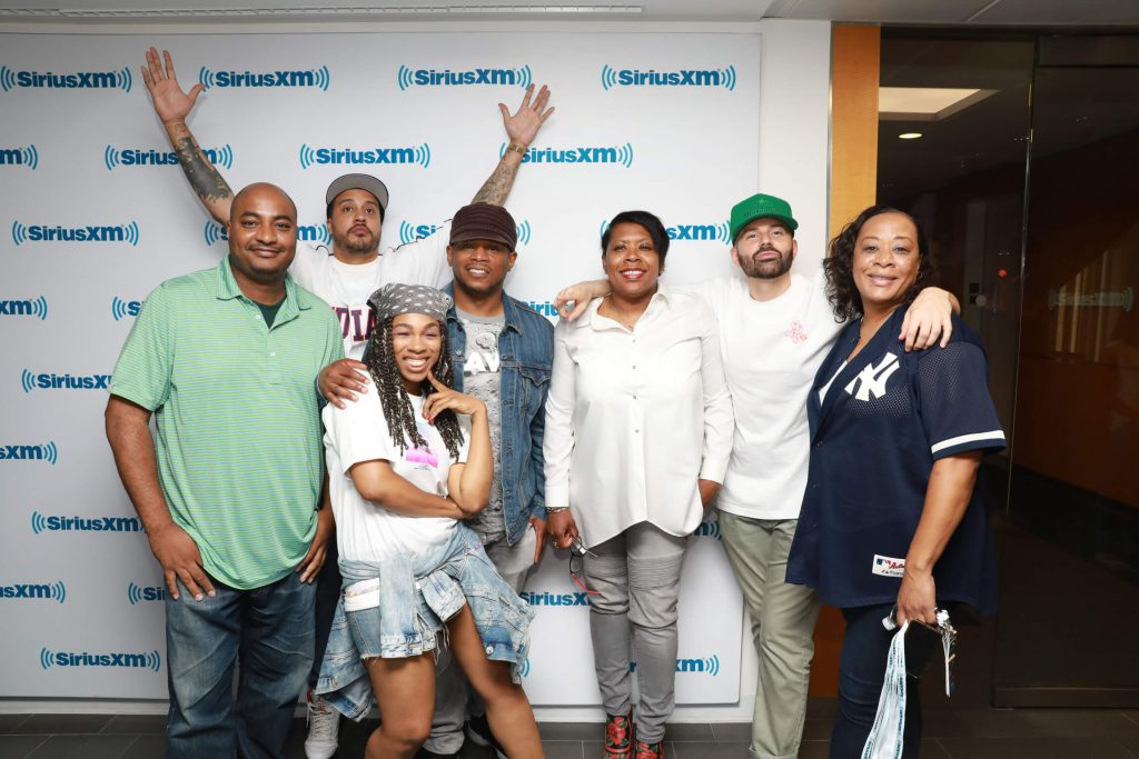 Sway In The Morning 7th Anniversary Special