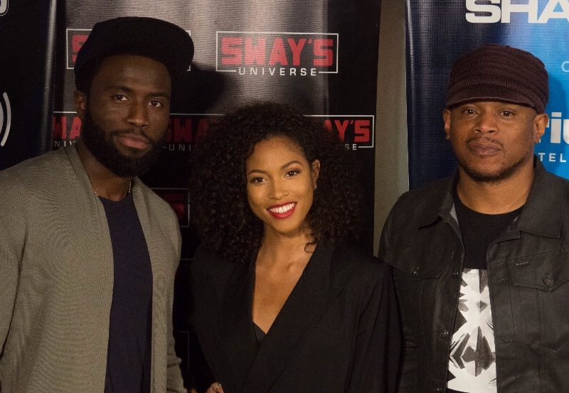 'The First Purge' Stars Lex Scott Davis and Y'lan Noel Breakdown The Prequel
