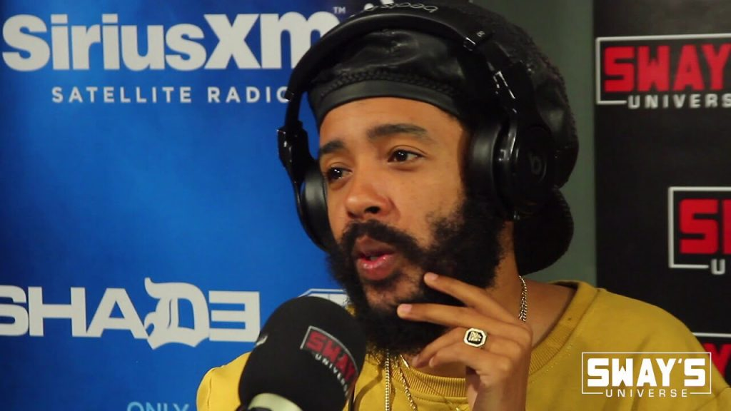 Protoje Talks About His love for All Kinds of Music As A Youth in Jamaica