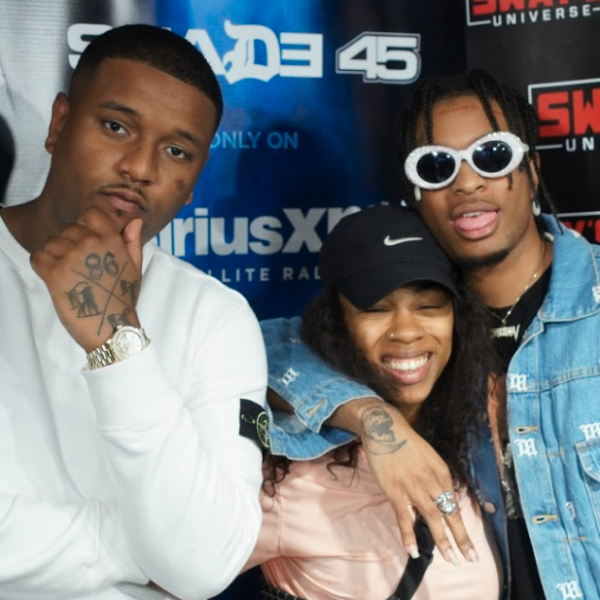 KYLE Recaps His VMA Experiences with Teyana Taylor and Al Sharpton