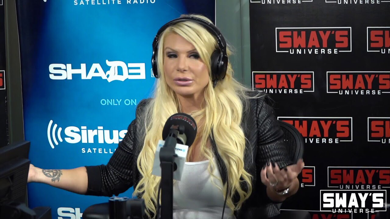 Former Madam Kristin Davis Speaks on Jail Time, Mueller Investigation and New Business Venture