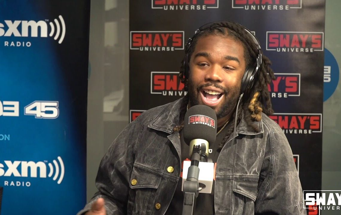 IAMSU! Talks New Wave of Bay Area Talent And Gives Meaning Behind '06 Solara'